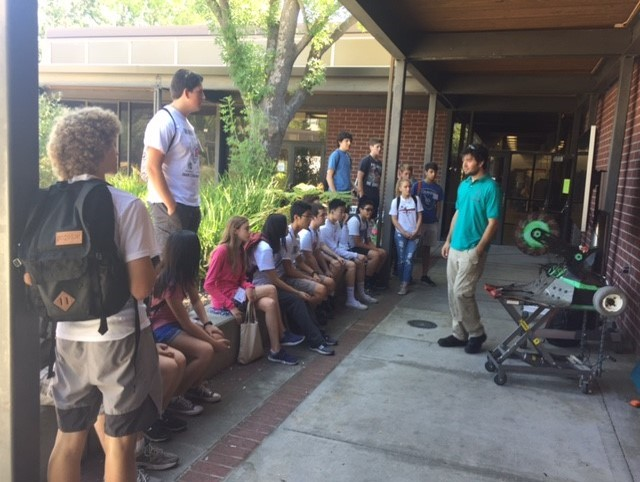 Dvc Summer 2020.Engineering And Manufacturing Camp