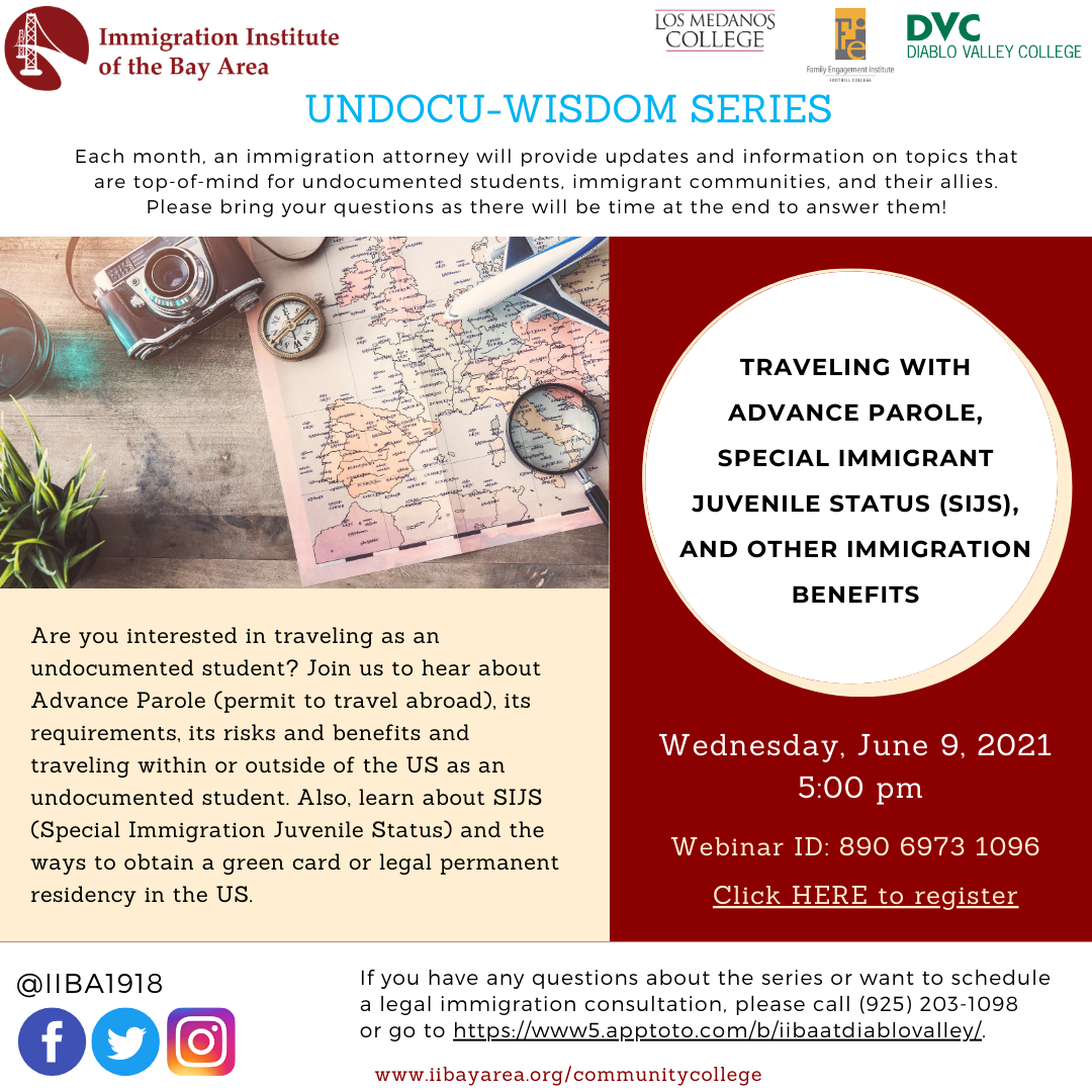 IIBA Undocu-Wisdom Workshop 3